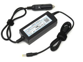 Car Charger for Panasonic Toughpad FZ-G1 FZ-M1 4K FZ-B2 Tablet Power Supply - $20.69