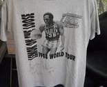 Shirt t shirt fotl best ss lamont robinson harlem globetrotter autographed xl grey 01 thumb155 crop