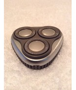 Genuine 3 x Shaver Heads with foils and head & blades Philips Norelco 915RX - $21.97