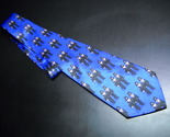 Tie dicaprio blue english bobbies 07 thumb155 crop