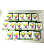 Lot of 16 Dell Color Ink Cartridge Series 20 DW906 Y859H Printer Model P... - $68.97