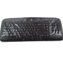 Logitech MK-320 Y-R0009 Black Keyboard No Mouse New Without Box Unused w... - $31.97 CAD