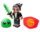Tube Heroes Captain Sparklez with Accessories