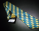 Tie religious solid light green blue fish new with tags 01 thumb155 crop