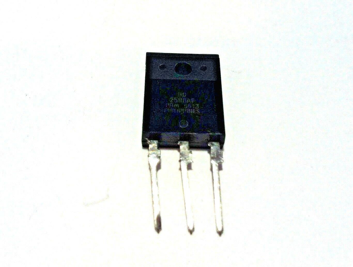 Details about  /BU2508AF-PHI Si-N 1500V 8A 45W Transistor