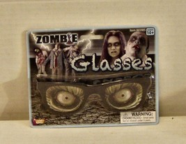 Forum Novelties- Zombie Glasses- Costume Novelty NEW - $4.95