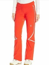 Spyder Women's Echo Pants, Ski Snowboarding Pant, Size 4, Inseam Long (3... - $79.00