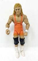 Wwe Classic Superstars Mr Perfect Series 10 Orange, Wrestler - $15.88