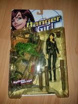 Danger Girl Sydney Savage Action Figure Toy McFarlane Toys 1999 - $18.00