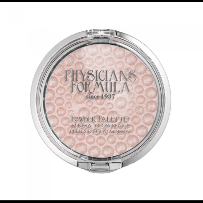 POWDER PALETTE® MINERAL GLOW PEARLS - PEARL