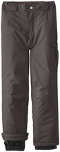 Winter Insulated Snow Pants Girls Medium White Sierra  - $24.99