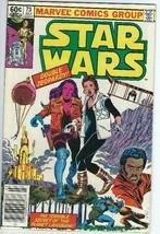 Marvel Comics; STAR WARS Terrible Secret of the  Planet Lahsbane! July 1983, #73 - $2.99