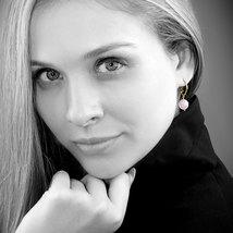 Rose quartz earrings,dangle earrings,gold earrings,hook earrings,simple ... - $44.00+