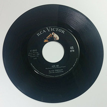 Elvis Presley Ask Me Aint That Loving You Baby Record 45 7in Vintage RCA... - $14.99