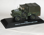 Dodge wc51 weapons carrier u.s. army closed.b thumb155 crop