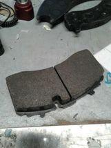 Bendix BX276 air disc brake (ADB) pad (jew) image 3