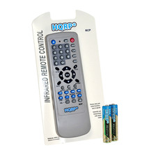 HQRP Remote Control for Sony DVP-NS55P DVP-NS575P DVP-NS601HP DVP-NS700H... - $12.45