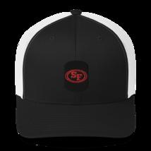 San Francisco Hat // 49ers Hat // Trucker Cap image 6