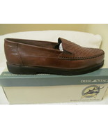 .MENS DEER STAGE SHOES, SIZE 13, (NEW) ALSO HAVE 10.5 - $15.00
