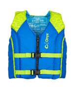 Onyx Shoal All Adventure Youth Paddle & Water Sports Life Jacket - Green - $53.97