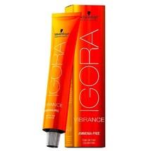 Schwarzkopf Igora Vibrance Tone On Tone Ammonia-Free Hair Color 60ml (5-57) - $10.10