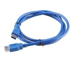 New Super Speed 6 FT USB 3.0 Type A Male to Female Extension Cable Adapt... - $13.30