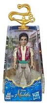 Hasbro Disney Aladdin Collectible Small Doll Figure - $9.85