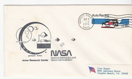 PIONEER VENUS NASA AMES RESEARCH CENTER TRIPLE CANCEL 1978 & 1979  - $2.98