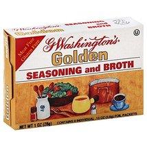 George Washington Broth, Gold 1.0 OZ - $7.87