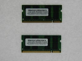 4GB (2X2GB) Compat To SNPTX760C/2G-PK SNPTX760CK2/4G - $47.52