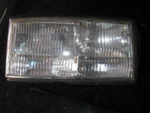 Primary image for 94 95 96 cadillac deville oem passenger side right headlight assembly