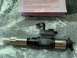 Fuel Common Injector 095000-8621 0950008621 for Mitsubishi 6M60T Engine ... - $219.38
