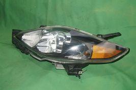 06-07 Mazda 5 Mazda5 HID Xenon Headlight Head Light Lamp Driver Left LH image 5