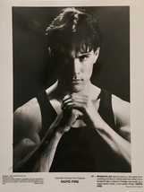 Brandon Lee autograph, original, photograph - $150.00