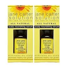 Jane Carter Scalp Nourishing Serum, 1 oz, 2 pk - $50.00