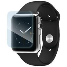 zNitro 700161184525 Nitro Shield Screen Protectors for Apple Watch, 2 pk (42mm) - $25.27