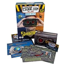 Escape Room The Game: Virtual Reality Edition - Two New Exciting VR Esca... - $24.13