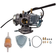 Carburetor Fit for Suzuki Ozark 250 LTF250 2x4 2002-2008 2009 Carb 13200... - $71.18