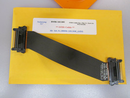 """Samsung 51"""" BN96-18130E LVDS Cable-Fpc, Pdp 51, Fpcb for PS51D550C [See ... - $16.00"""
