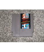 Super Mario Bros. / Duck Hunt (Nintendo Entertainment System, 1985) TESTED - $3.99