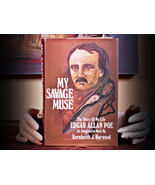 My Savage Muse: The Story Of My Life, An Imaginative Work (1980) - $19.95