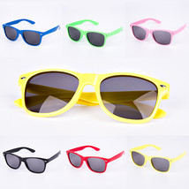 Baby Sunglasses Outdoor Frame Glasses Toddler Cute Popular Children Kids... - $12.99