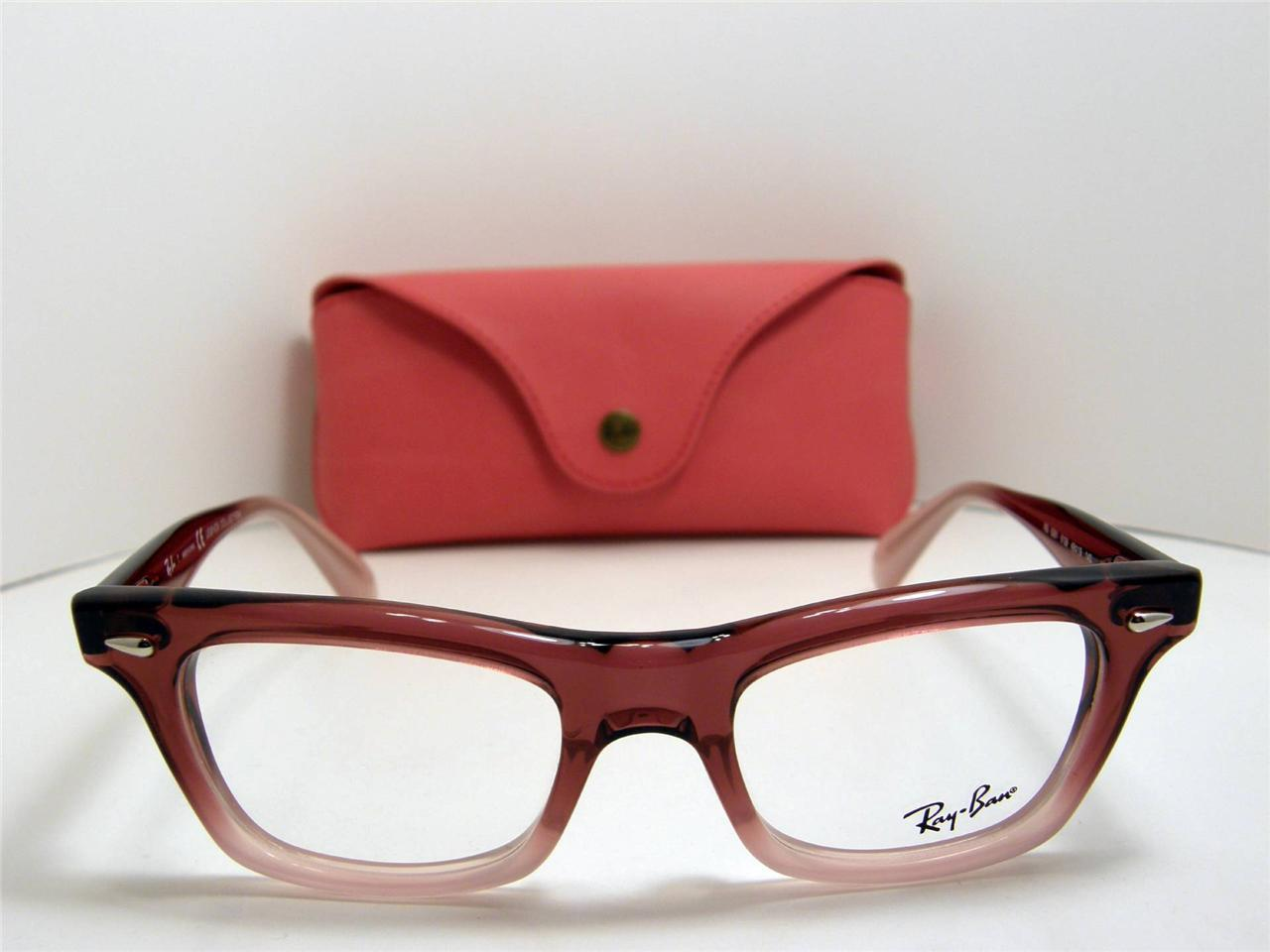 d28cf3091f Hot New Authentic Ray Ban Eyeglasses RB 5281 and 45 similar items. S l1600
