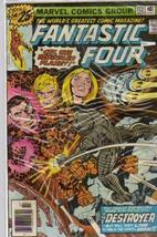 Fantastic Four #172 [Paperback] [Jan 01, 1976] Marvel Comics - $4.89