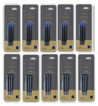 15 X Parker Ink Cartridges Refills for Aster Vector Frontier Fountain Pen - $15.29
