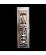 Cherub Decorative Wall Relief Sculpture Plaque Renaissance reproduction ... - $147.51