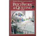 Better homes and gardens new patchwork and quilting thumb155 crop