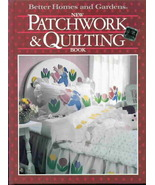 Better Homes and Gardens New Patchwork and Quil... - $7.59