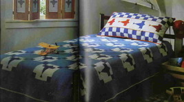 Better homes and gardens new patchwork and quilting 3 thumb200
