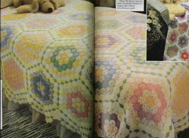 Better homes and gardens new patchwork and quilting 4 thumb200